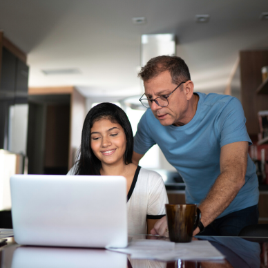 How to Get the Most From Online Learning and Technology: Tips to help your children succeed with remote learning while juggling your own work and responsibilities